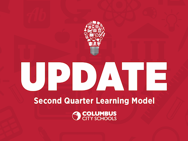 Second Quarter Learning Model Update